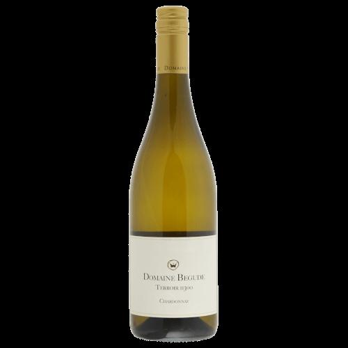 Bio Domaine Begude Terroir Chardonnay