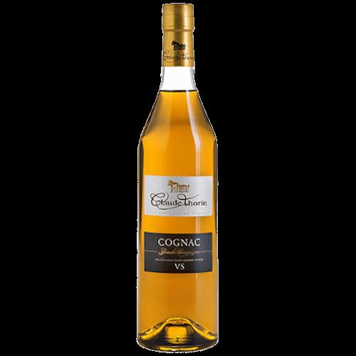 Claude Thorin Grande Champagne Seduction VS Cognac