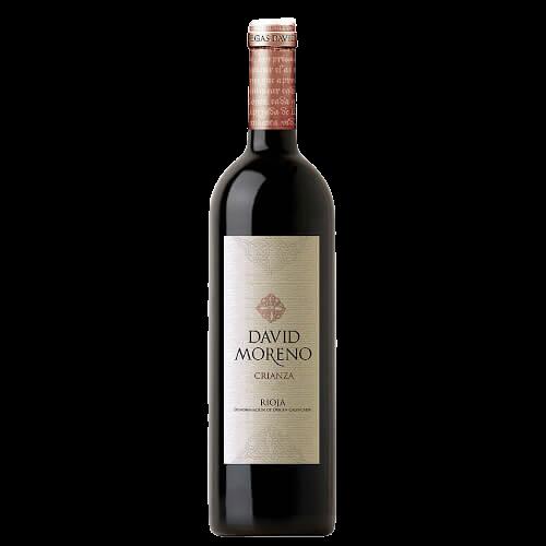 David Moreno Rioja Crianza