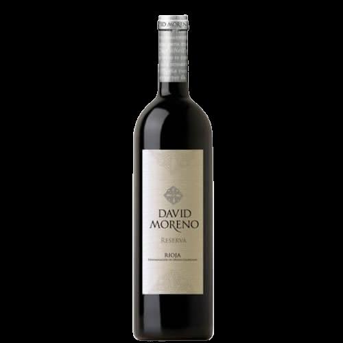 David Moreno Rioja Reserva