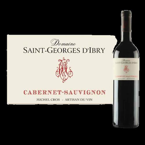 Domaine Saint Georges d'Ibry Cabernet Sauvignon