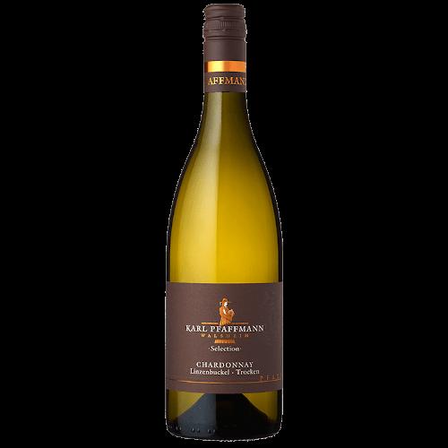 Karl Pfafmann Chardonnay Linzenbuckel
