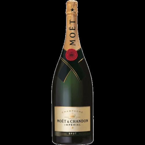 Champagne Moët & Chandon Imperial Brut