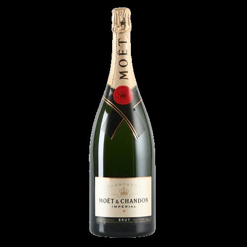 Champagne Moët & Chandon Imperial Brut Magnum (1.5 Liter)