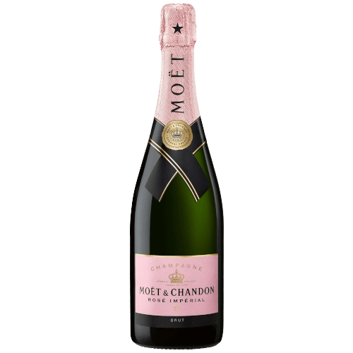 Champagne Moët & Chandon Rose Imperial