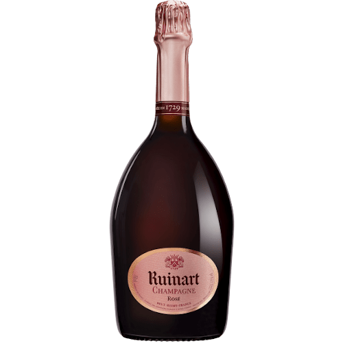 Ruinart Champagne Rosé Brut