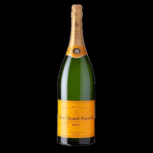 Champagne Veuve Clicquot Brut Jeroboam (3 Liter)
