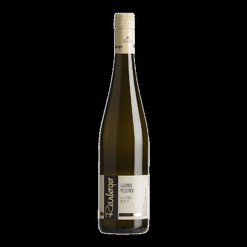 Weinbau Reinberger Grüner Veltliner Vom Berg