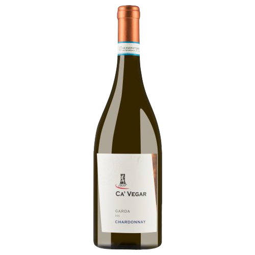 Ca Vegar Chardonnay 2018