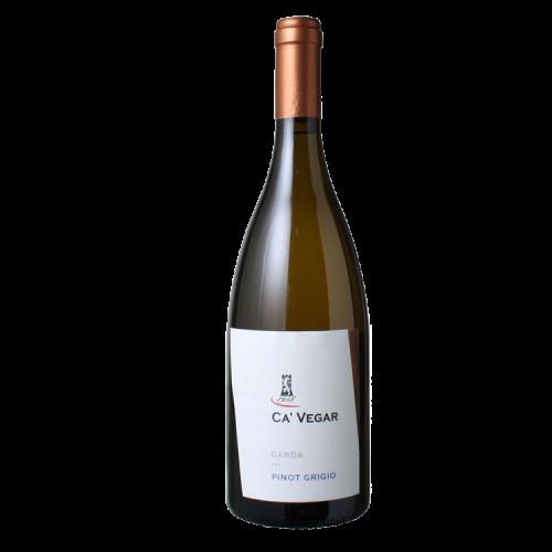 Ca Vegar Pinot Grigio 2018