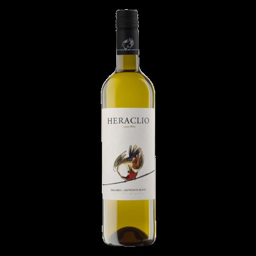 Heraclio Blanco 2019