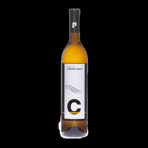 Pio Chardonnay Barrica 2017