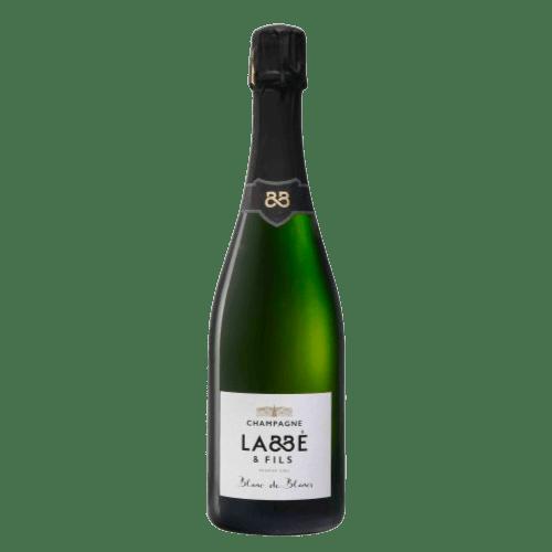 Champagne Labbe & Fils Blanc de Blanc Premier Cru